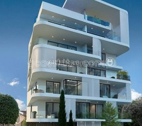Floor-Through 3 Bedroom Apartment For Sale In Neapolis, Limassol