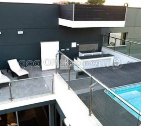 Luxury Penthouse For Rent In Columbia, Limassol