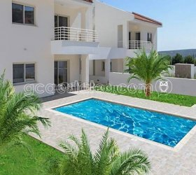 3 Bedroom House For Sale In Palodia, Limassol