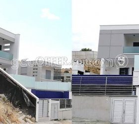 Modern 3 Bedroom House For Sale In Panthea, Limassol