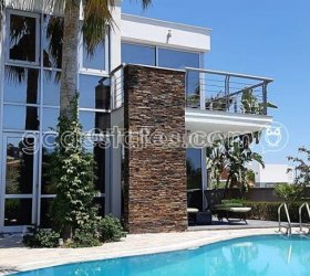 3+1 Bedroom Villa For Sale In Mouttagiaka, Limassol