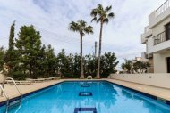 Two Bedroom Ground Floor Apartment, Oroklini Municipality, Cyprus