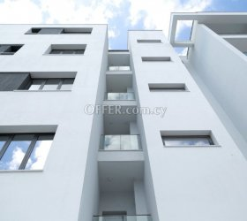 Brand new luxury 3bed apartment in p. germasogias