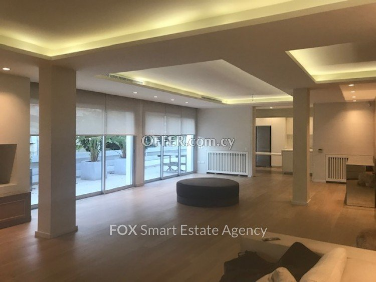 4 Bed  				Detached House 			 For Rent in Agios Nektarios, Limassol - 1