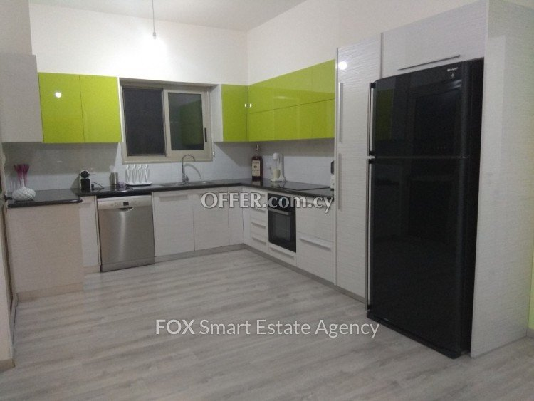 4 Bed  				Detached House 			 For Rent in Zakaki, Limassol - 1