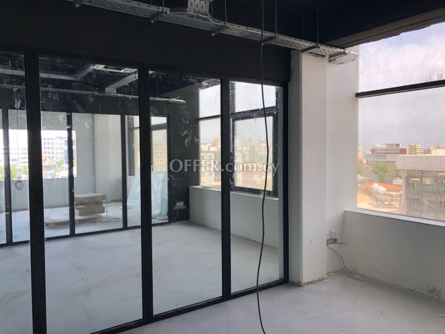 Modern offices in Limassol City Center - 2