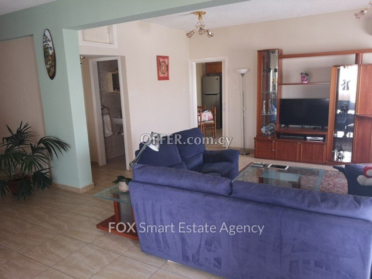 3 Bed  				Apartment 			 For Rent in Neapoli, Limassol - 2