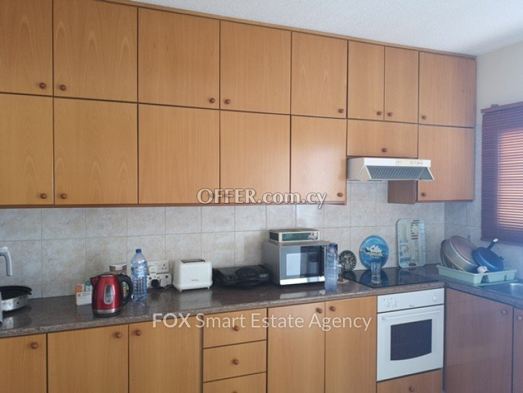 3 Bed  				Apartment 			 For Rent in Neapoli, Limassol - 5