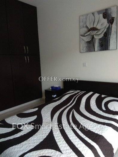 4 Bed  				Detached House 			 For Rent in Zakaki, Limassol - 5