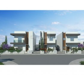 Brand new detached house for sale in Ypsonas area of Limassol - 9836 - 1