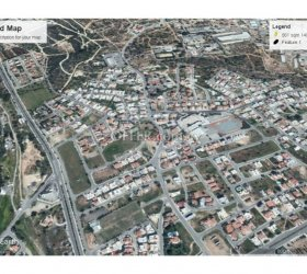Plot for sale in Ekali area of Limassol - 9993 - 1
