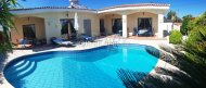 For Sale Bungalow in Empa - Paphos - Cyprus - 2