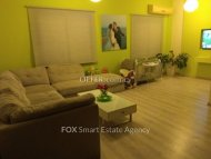 4 Bed  				Detached House 			 For Rent in Zakaki, Limassol - 3