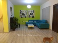 4 Bed  				Detached House 			 For Rent in Zakaki, Limassol - 4