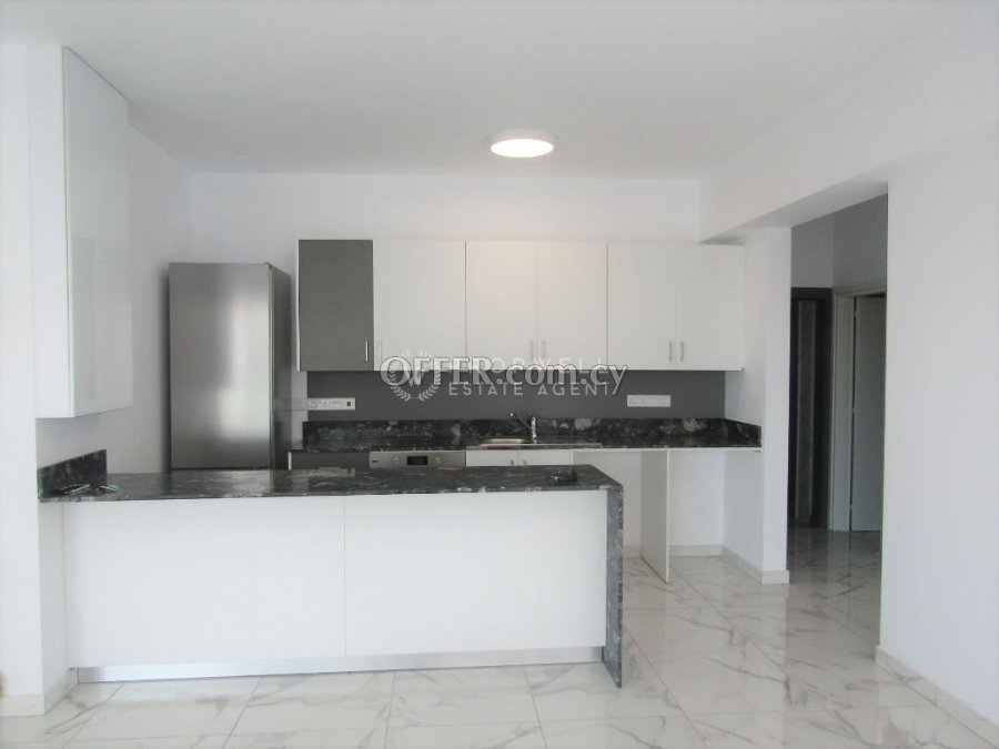 Three Bedroom Penthouse, Metro Area, Larnaca City, Cyprus - 1