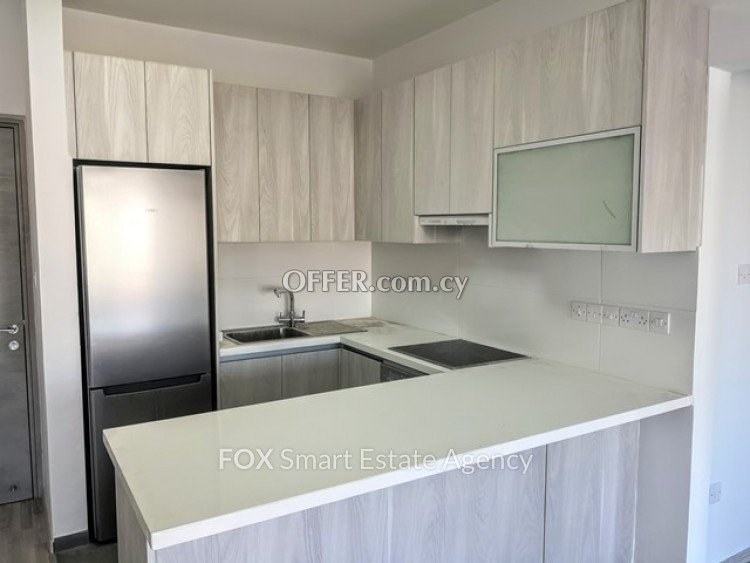 1 Bed  				Apartment 			 For Rent in Neapoli, Limassol - 1