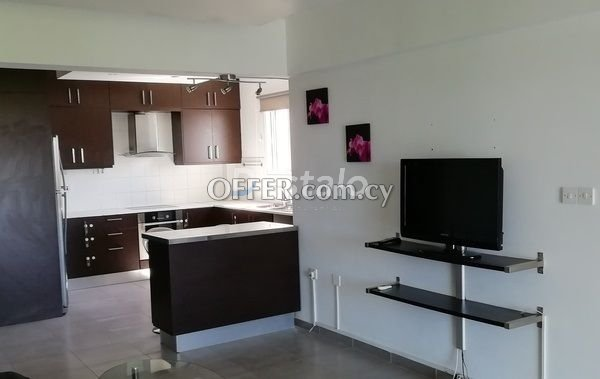 2 Bed Apartment For Sale in Livadia, Larnaca - 1