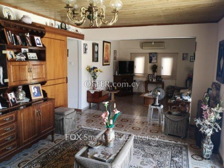 6 Bed  				Semi Detached House 			 For Sale in Kato Polemidia, Limassol - 1