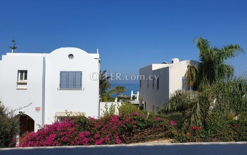 3 bedroom villa in chloraka - 1