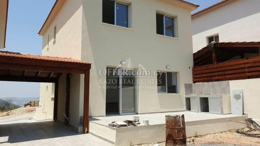 House Detached in Fasoula Limassol - 2