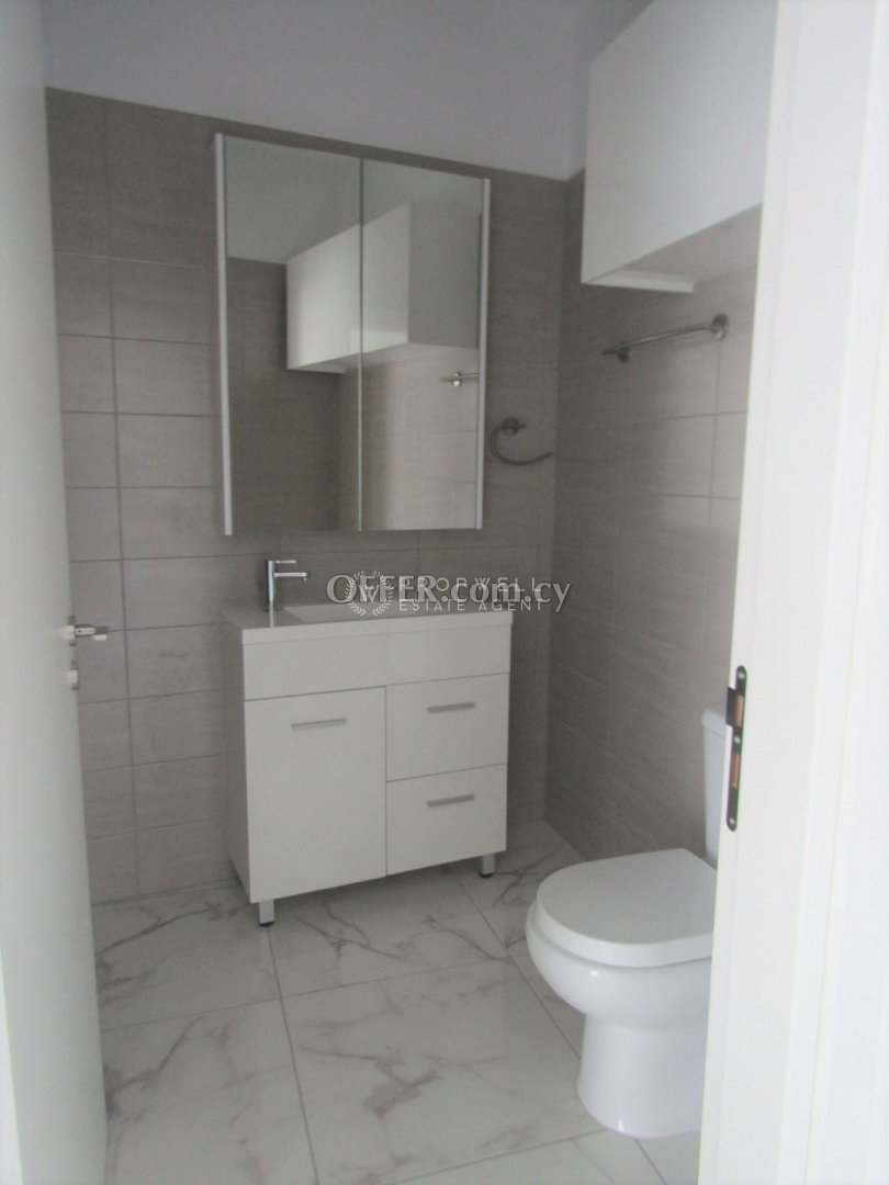 Three Bedroom Penthouse, Metro Area, Larnaca City, Cyprus - 2
