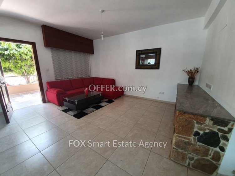 5 Bed  				Detached House 			 For Rent in Agia Filaxi, Limassol - 2