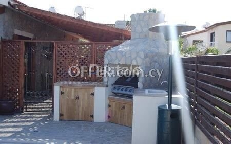 3 Bed Detached Villa For Sale in Meneou, Larnaca - 2