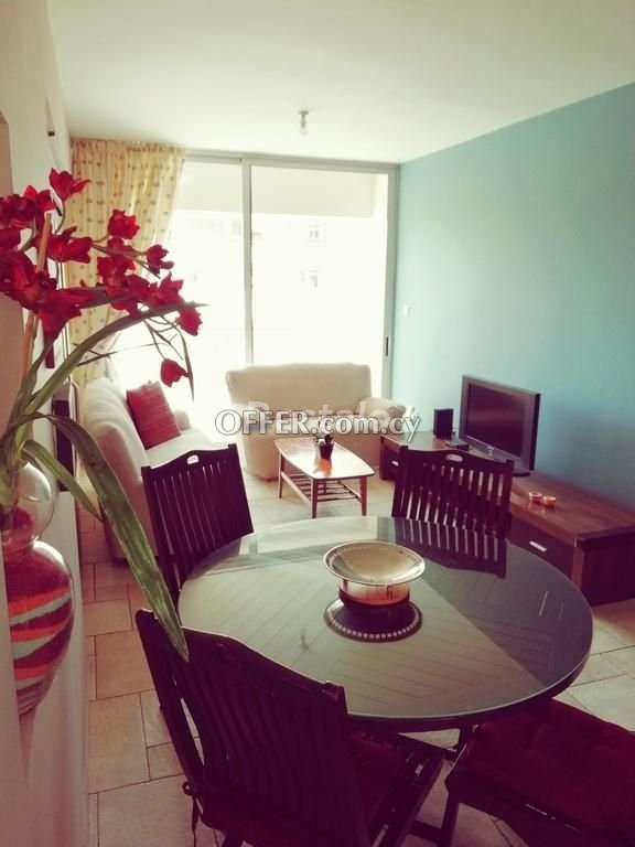 2 Bed Apartment For Sale in Center, Larnaca - 2