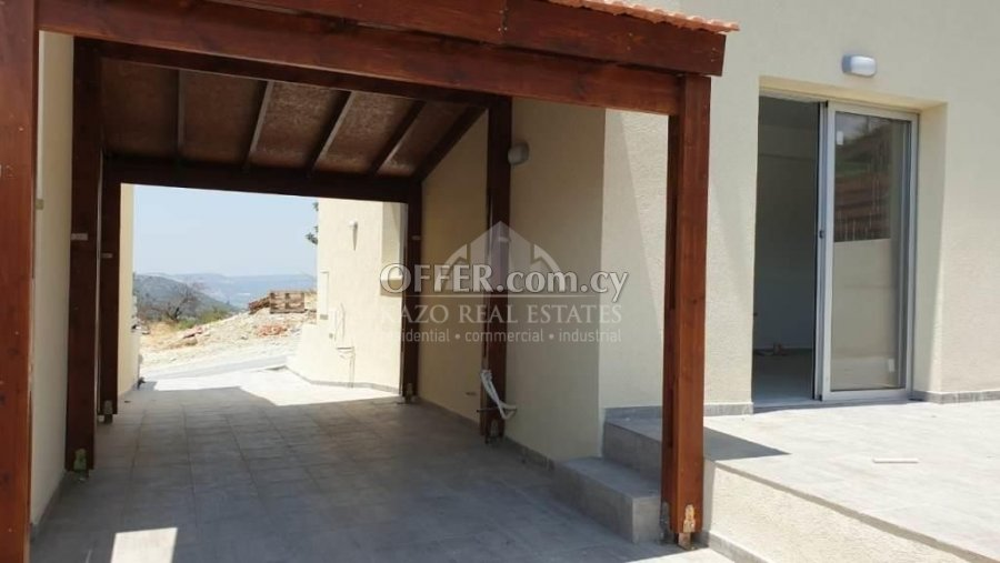 House Detached in Fasoula Limassol - 3