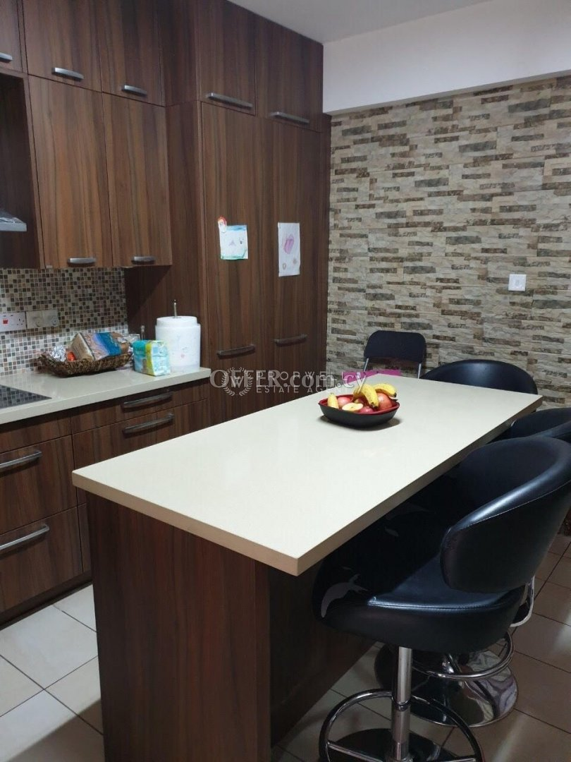 Two Bedroom Terraced House, Oroklini Village, Larnaca District, Cyprus - 4