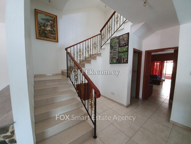 5 Bed  				Detached House 			 For Rent in Agia Filaxi, Limassol - 4