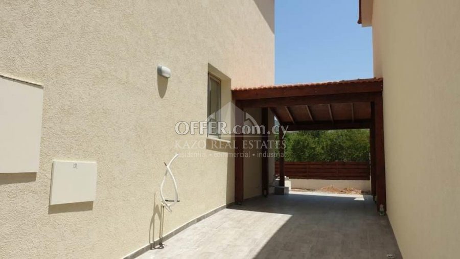 House Detached in Fasoula Limassol - 5