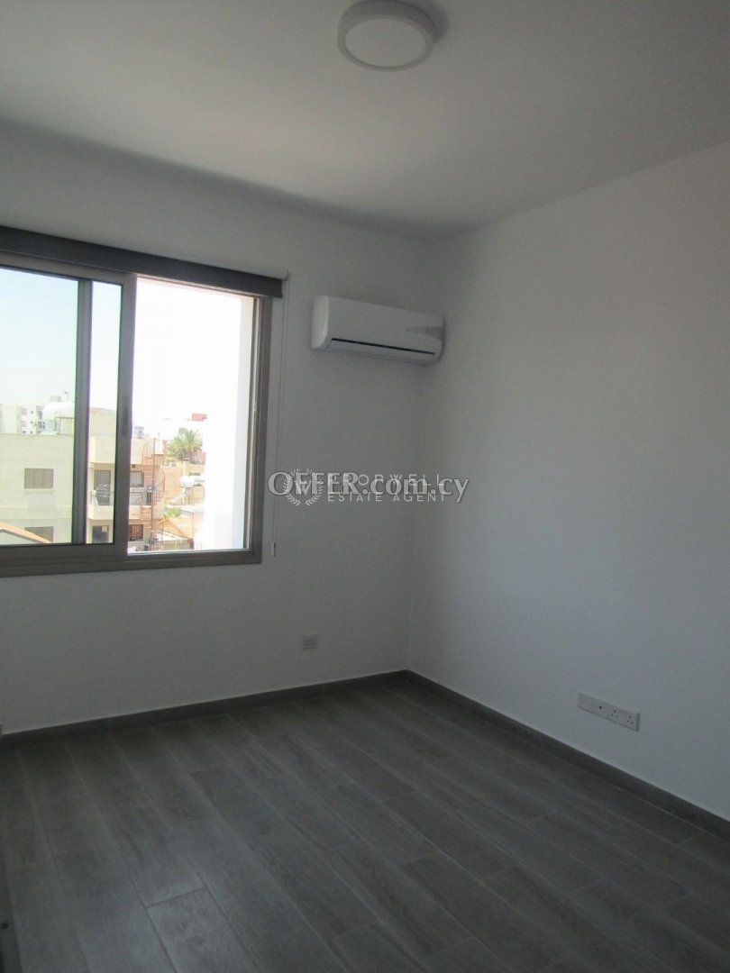 Three Bedroom Penthouse, Metro Area, Larnaca City, Cyprus - 5