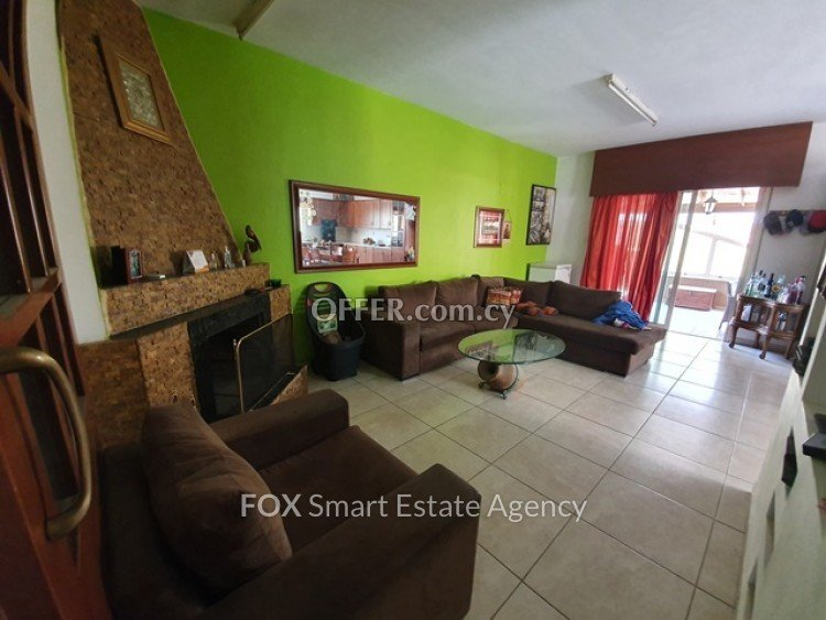 5 Bed  				Detached House 			 For Rent in Agia Filaxi, Limassol - 5
