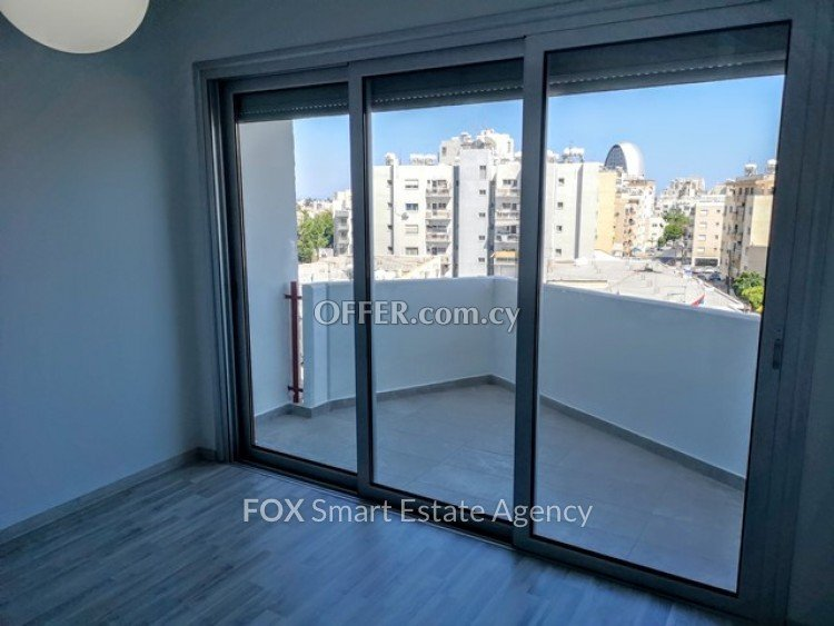 1 Bed  				Apartment 			 For Rent in Neapoli, Limassol - 5