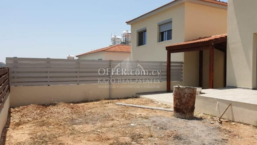 House Detached in Fasoula Limassol - 6