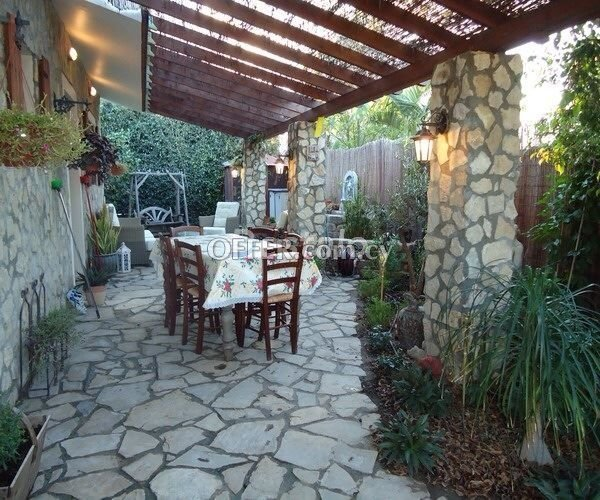 3 Bed Detached Villa For Sale in Meneou, Larnaca - 6