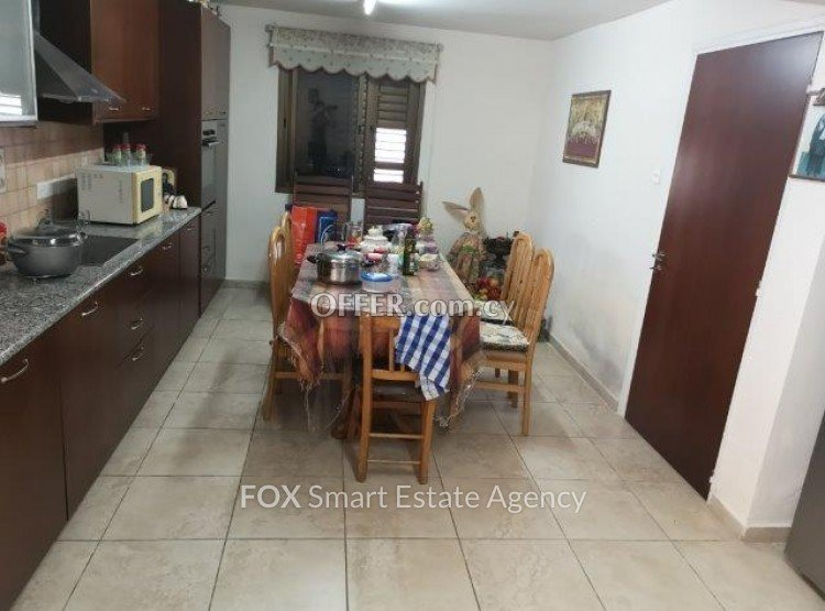 6 Bed  				Semi Detached House 			 For Sale in Kato Polemidia, Limassol - 6