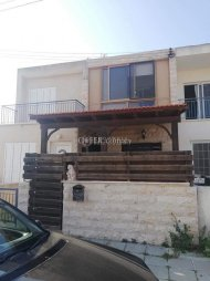 Two Bedroom Terraced House, Oroklini Village, Larnaca District, Cyprus - 1