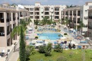 2 Bedroom apartment for sale in Kato Pafos - 1