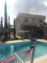 3 Bed Detached Villa For Sale in Troulloi, Larnaca
