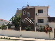 4 Bed House For Sale in Aradippou, Larnaca