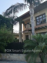 4 Bed  				Detached House 			 For Sale in Episkopi, Limassol