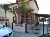 4 Bed  				Detached House 			 For Rent in Episkopi, Limassol