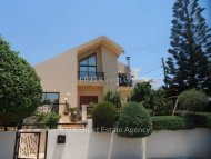 5 Bed  				Detached House 			 For Rent in Laiki Leykothea, Limassol