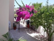 Three  Bedroom Detached House with common swimming pool, Oroklini, Larnaca