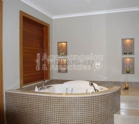 5 Bedroom Villa For Sale In Ag. Athanasios, Limassol - 5