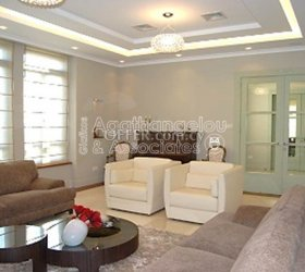 5 Bedroom Villa For Sale In Ag. Athanasios, Limassol - 2