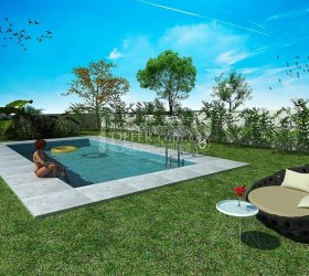 3 Bedroom House For Sale In Pareklisia, Limassol