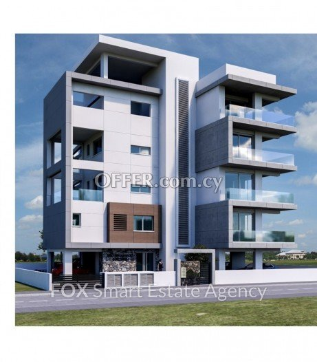 Building 			 For Sale in Zakaki, Limassol - 2